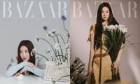 """Song Hye Kyo chính thức trở thành đại sứ thương hiệu của FENDI, khoe bộ ảnh đẹp như """"thiếu nữ mùa Xuân"""""""