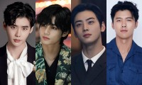 """Những nam thần showbiz Hàn được bình chọn là """"thiên tài gương mặt"""": Vị trí số 1 sẽ khiến bạn bất ngờ!"""