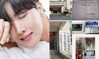 Đỉnh như fanbase của j-hope (BTS), xây hẳn bệnh viện để mừng sinh nhật idol