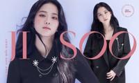 Jisoo (BLACKPINK) thay thế Seohyun (SNSD), trở thành nàng thơ mới của thương hiệu này