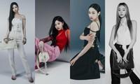 """aespa tung bộ ảnh từng thành viên trên DAZED Hàn, netizen """"cạn lời"""" vì các cô gái toàn mặc lại đồ của nhau"""