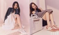 Joy (Red Velvet) khiến người hâm mộ ngây ngất với bộ ảnh cực đỉnh trên ELLE Hàn