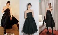 """""""Đại sứ hụt của Prada"""" Trịnh Sảng gây tiếc nuối khi đụng hàng mỹ nhân """"True Beauty"""" và Joy (Red Velvet)"""