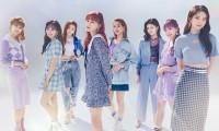 """Nhóm nhạc """"chị em"""" của TWICE ở Nhật làm đại sứ thời trang cho nhãn hàng bình dân toàn cầu"""