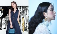 Phải chăng vai vế của Jisoo vẫn kém Suzy dù cùng là đại sứ thương hiệu của Dior?