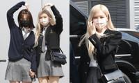 Rosé (BLACKPINK) lộ nhược điểm ở chân khiến netizen choáng nặng, fan lo lắng tột độ