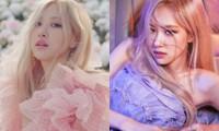"""""""Bóc giá"""" loạt váy của Rosé trong MV """"On The Ground"""", trang phục đắt giá nhất cực bất ngờ"""