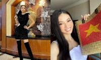 Ngọc Thảo hoàn tất cách ly, hoạt động đầu tiên ở Miss Grand International sẽ là gì?