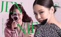 Jennie xuất hiện trên Harper's BAZAAR Hàn với tận 5 phiên bản bìa, 5 phong cách khác nhau