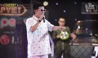 Rap Việt: JBee7 - Tân binh trẻ tiềm năng của làng Rap, đơn giản nhưng chạm đến trái tim