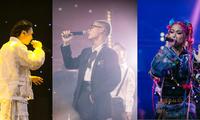 Rap Việt: Tranh cãi xoay quanh phát ngôn nhạy cảm của Gonzo và cặp đôi Tlinh - MCK