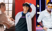 """Loạt hot TikTok """"đổ bộ"""" showbiz: Tun Phạm, Hải Đăng Doo, Long Chun - ai tiềm năng nhất?"""