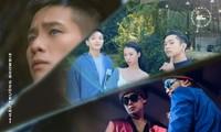 """V-Pop """"rộn ràng"""" mùa cuối năm: Quân A.P, Da LAB, Amee thi nhau """"thả thính"""" MV mới"""