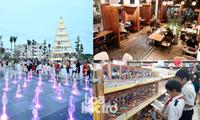 """Tọa độ của teen Gò Vấp: Mùa lễ hội cuối năm đừng quên """"check-in"""" những địa điểm thú vị này"""