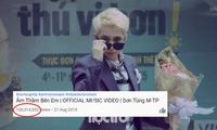 """MV """"Âm Thầm Bên Em"""" (Sơn Tùng M-TP) đạt 100 triệu view sau gần 5 năm ra mắt"""