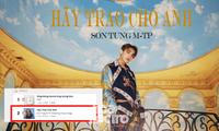 Sơn Tùng M-TP trở thành ca sĩ Việt Nam đầu tiên lọt vào 2 bảng xếp hạng của Billboard