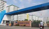 Đại học Quốc gia TP.HCM đề nghị sinh viên hoãn việc trở lại ký túc xá đến hết tháng 2