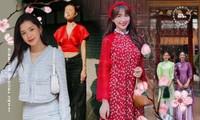 """Soi trang phục đi lễ chùa của sao Việt: Người được khen hết lời, người nhận """"gạch đá"""" tới tấp"""