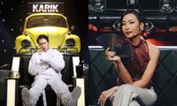 """Rap Việt mùa 2: Karik """"đánh tiếng"""" sẽ tái ngộ, Suboi có khả năng không trở lại ghế nóng"""