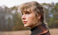 """Loạt kỉ lục mới được thiết lập bởi """"evermore"""" của Taylor Swift khiến nghệ sĩ khác ghen tị"""