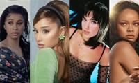 """Showbiz US&UK tháng 2 gay cấn như phim hành động: Cardi B, Dua Lipa, Ariana Grande """"so găng"""" quyết liệt"""