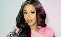 """Cardi B thiết lập kỷ lục mới trên Billboard Hot 100 khiến các nữ rapper khác """"nóng mặt"""""""