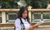 Đáp án bài thi Ngữ Văn tuyển sinh 10 TP.HCM môn Ngữ Văn 2020