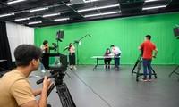 Tìm kiếm tài năng làm phim kỹ thuật số: Cần gì để trở thành nhà làm phim chuyên nghiệp?