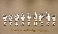 Starbucks ở Nhật Bản có cửa hàng đầu tiên dành cho người khiếm thính