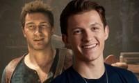 """""""Người Nhện"""" Tom Holland làm thợ săn kho báu trong phim bom tấn chuyển thể từ game"""