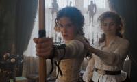 """Sao """"Stranger Things"""" hóa thân làm em gái Sherlock Holmes trong phim mới của Netflix"""