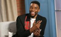 """""""Chiến binh Báo Đen"""" Chadwick Boseman qua đời ở tuổi 43 vì căn bệnh ung thư"""