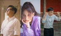 Trung Quân Idol, Lou Hoàng, cặp đôi Cara - Noway kể chuyện thanh xuân vườn trường