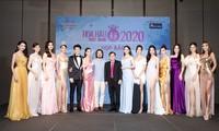 BTC Hoa hậu Việt Nam 2020 nói gì khi chọn NSX Phúc Bồ làm Giám đốc Âm nhạc?