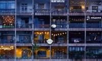 Netizen hào hứng với hình ảnh chung cư Sài Gòn lên trang của National Geographic