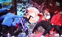 """Rap Việt: Hóa ra lời hứa """"sẽ làm nên lịch sử"""" của Binz với Ricky Star là như thế này đây"""