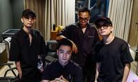 """Bộ tứ """"phù thủy âm nhạc"""" đứng sau thành công của hàng trăm tiết mục tại """"Rap Việt"""""""