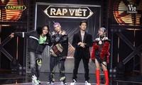 Ngang trái như Rap Việt: Tlinh lột xác nhưng vẫn mất suất vào Chung kết trước bạn trai