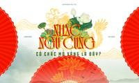"""Nhạc Ngũ Cung có gì """"hot"""" mà từ Hoàng Thùy Linh tới Jack đều gửi trọn niềm tin?"""