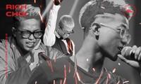 """RichChoi: Trưởng thành từ tai tiếng, ứng cử viên sáng giá cho ngôi vô địch """"King of Rap"""""""