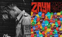 Album mới của ZAYN debut lẹt đẹt trên các bảng xếp hạng: Cái tên album đã nói lên tất cả!