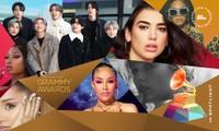 """Dự đoán Grammys 2021 trước """"giờ G"""": Taylor Swift, Dua Lipa, BTS sẽ làm nên chuyện?"""