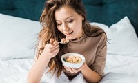 4 công thức sử dụng yến mạch giúp bạn có một cơ thể khỏe bên trong đẹp bên ngoài