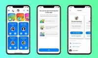 Ứng dụng tin nhắn cho trẻ em Messenger Kids của Facebook chính thức có mặt ở Việt Nam