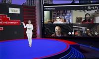Trao giải trực tuyến: Cập nhật xu hướng mới để thích nghi trong thời gian giãn cách xã hội