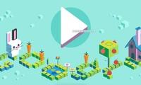 """Google kêu gọi người dùng """"detox"""" tinh thần với trò chơi tương tác thú vị"""
