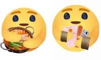 """Netizen Việt sáng tạo icon Facebook """"Thương Thương"""", hài nhất là ảnh """"đi đường quyền"""""""