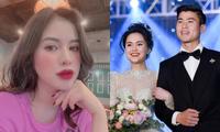 """Vợ cũ diễn viên Việt Anh bàn về ồn ào Quỳnh Anh - Duy Mạnh: """"Đừng tin vào ngôn tình"""""""
