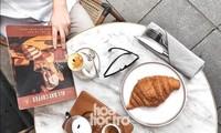"""Làn sóng đổ bộ của các quán cà phê """"Tây hóa"""" đang được giới trẻ Hà Nội """"thả tim"""""""