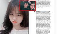 """Bạn gái mới của Quang Hải không muốn bị so sánh với Nhật Lê, thẳng tay """"block"""" anti-fan"""